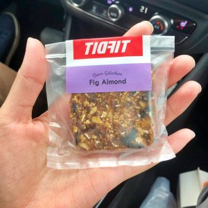 Fig Almond
